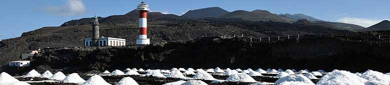 "The salt mines in Fuencaliente are a ""must see"""